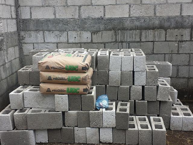 Post-Tensioned Masonry Wall